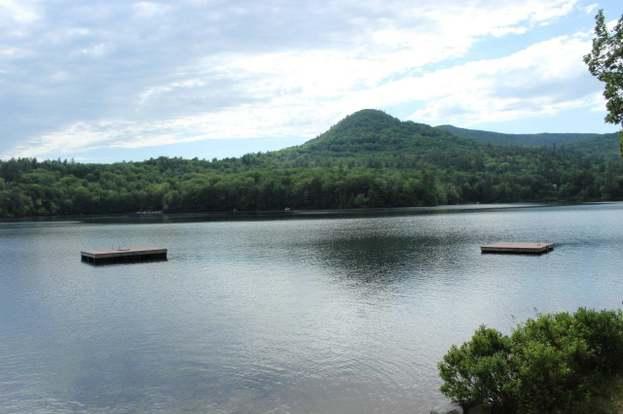 Garland Pond, NH