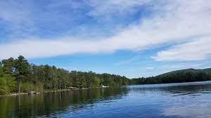 Kingswood Lake, NH