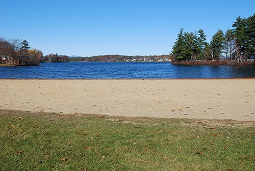 Lake Opechee, NH
