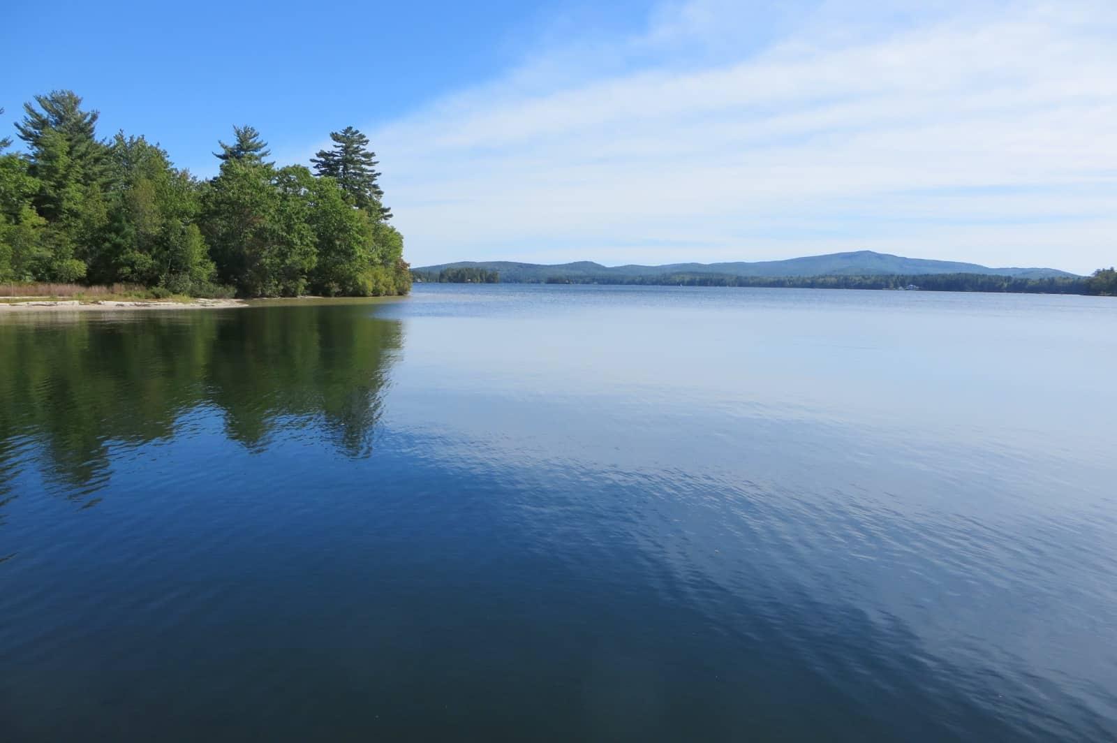 Lake Wentworth, NH