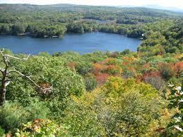 Lake Wicwas, NH