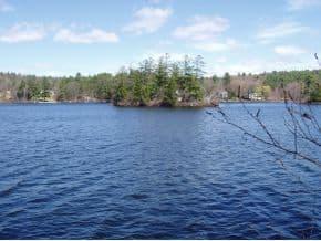 Lake Winona, NH