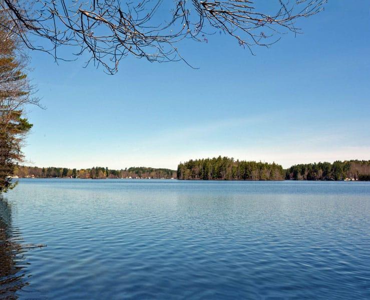 Lovell Lake, NH