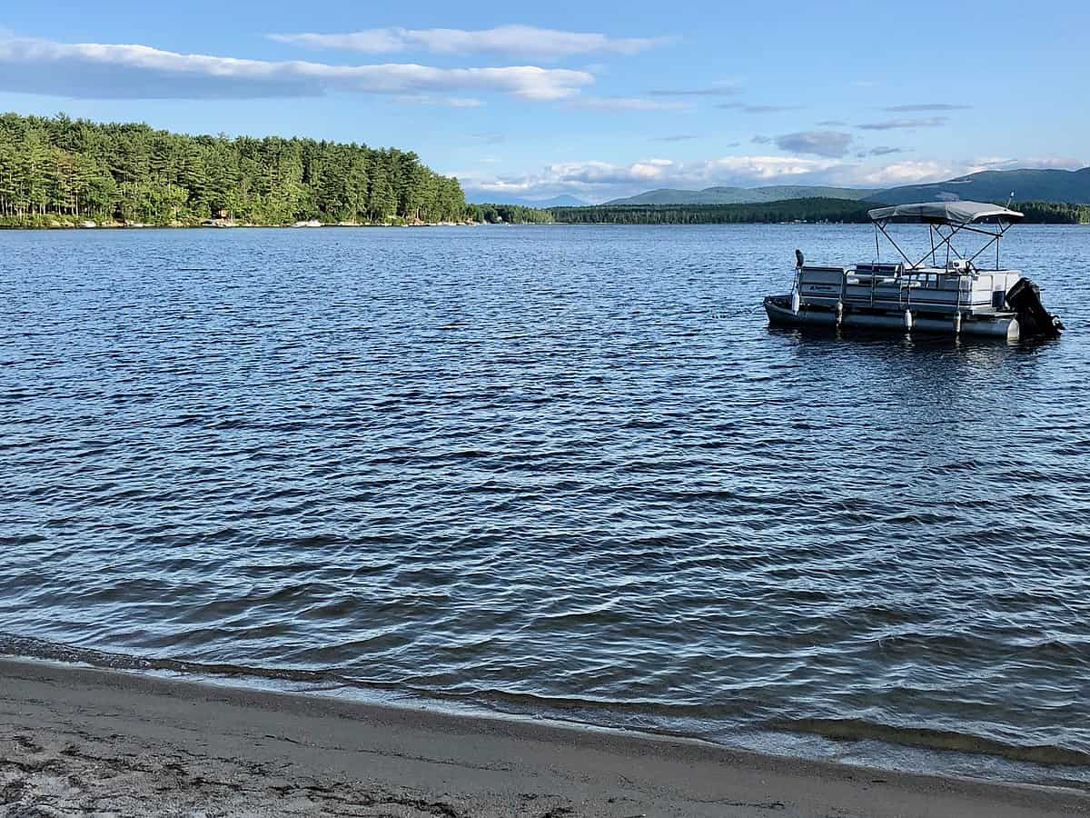 Province Lake, NH