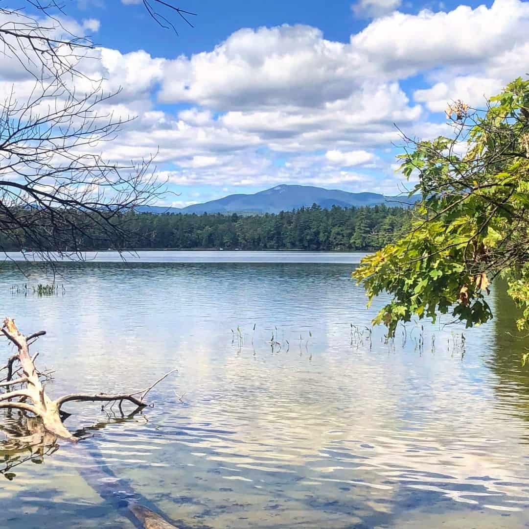 White Lake, NH