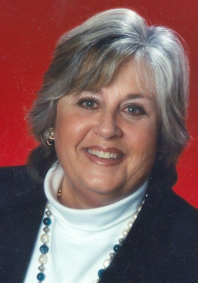 Jeanne Carpenter