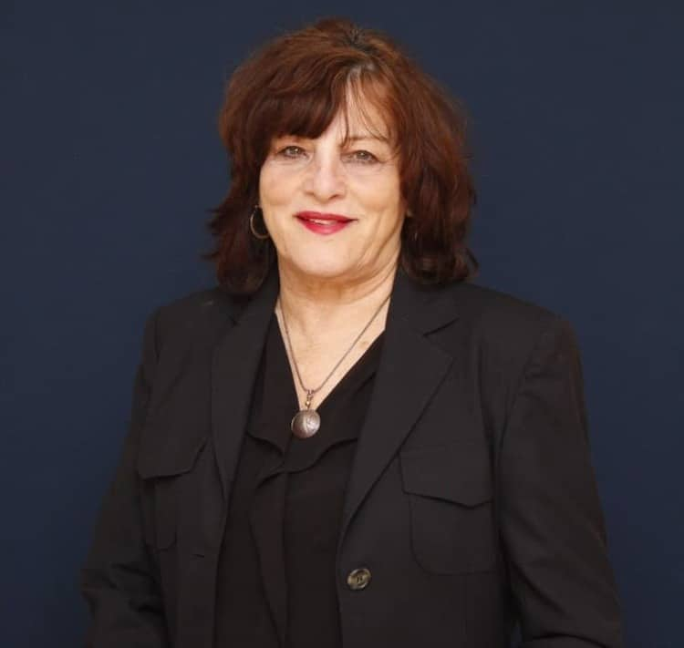 Jo-Ann Fiore