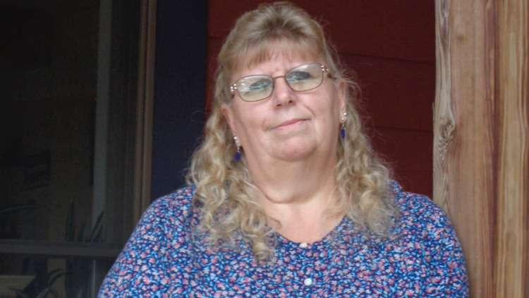Gail Wheatley