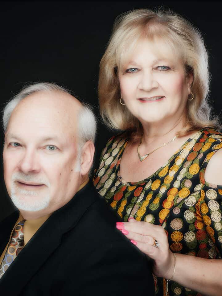 Rich & Maria Todd