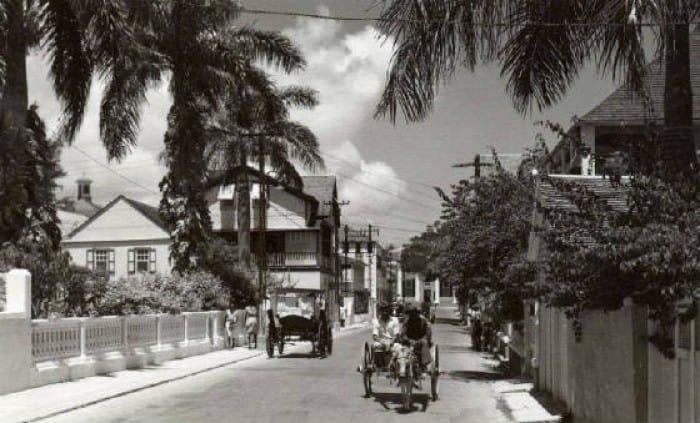 Shirley Street