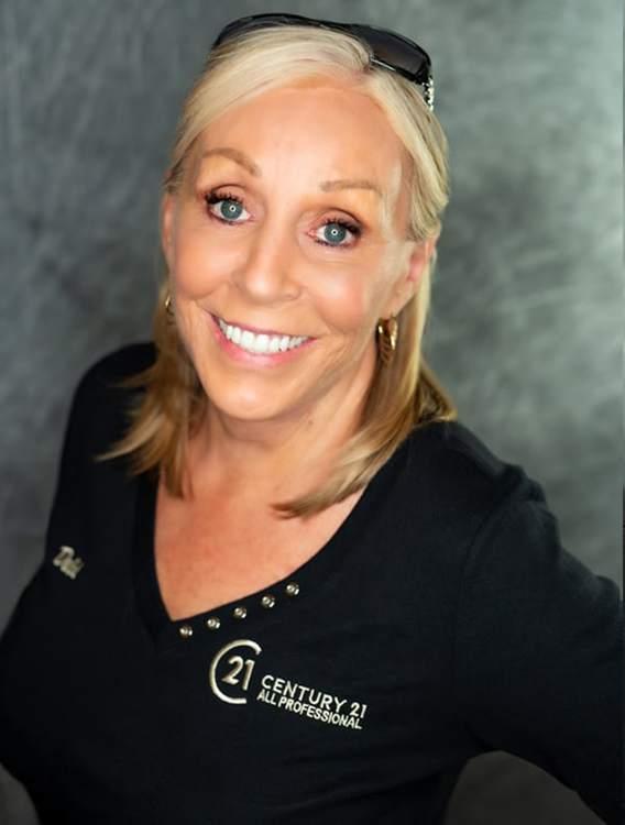 Debi  Jensen