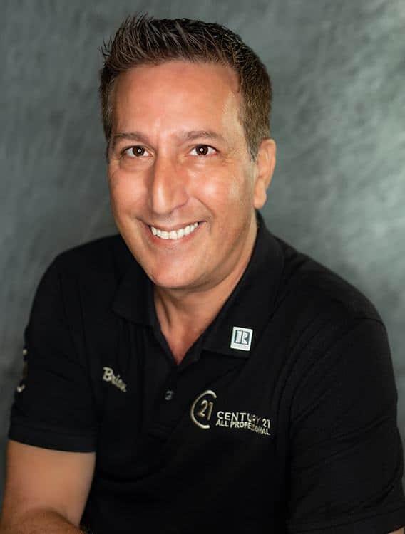 Brian Goldenberg