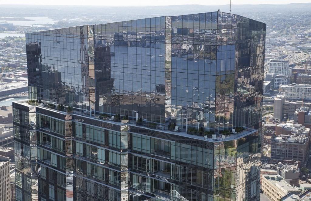 Condominiums MA