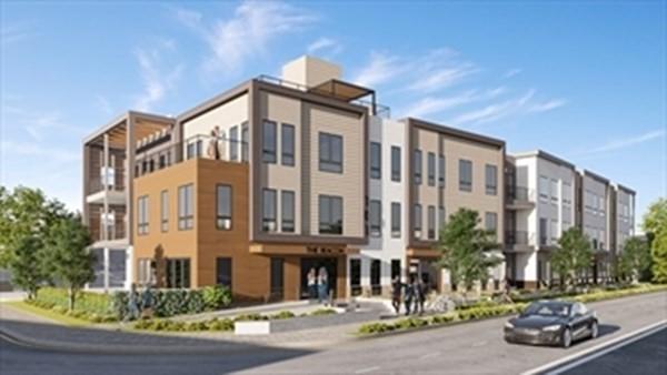 The Beacon | Watertown New Construction Luxury Condos