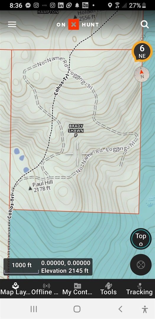 Off-the-Grid in NH