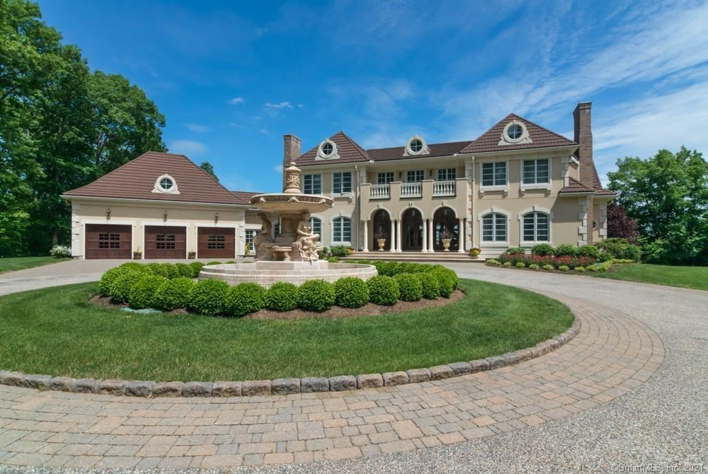 Waterfront in CT