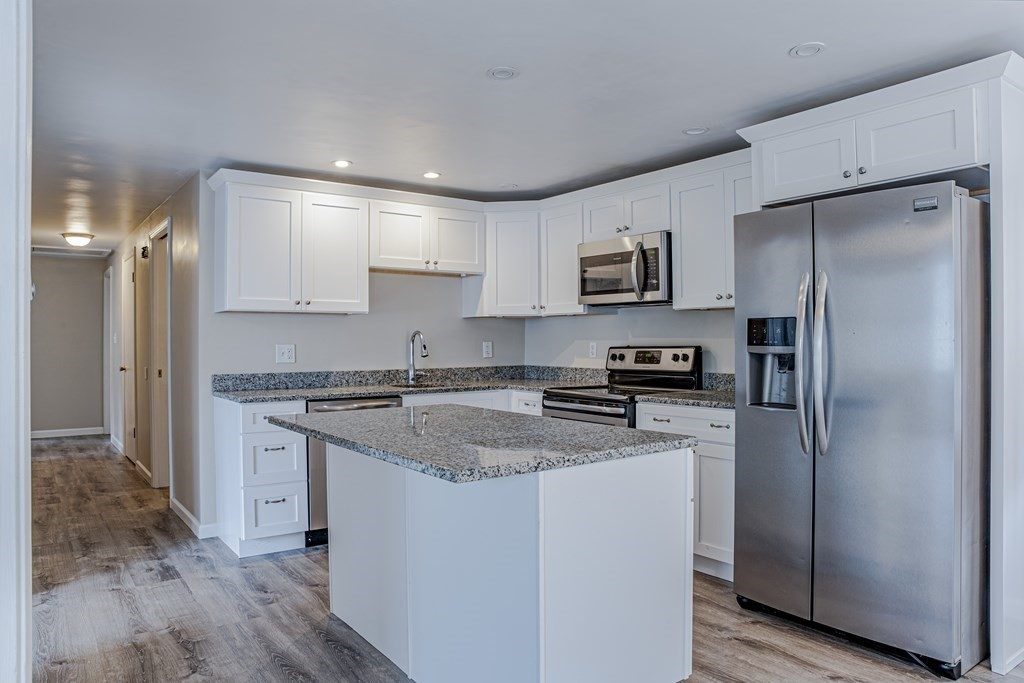 Listings for Oliver & Co. Homes
