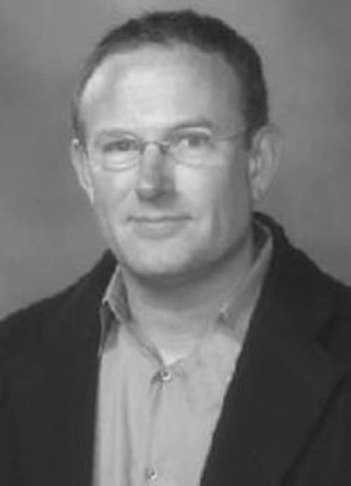 Brian Perry