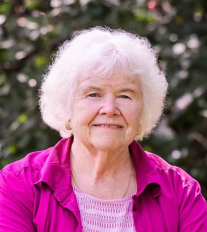 Ginny Nuttall