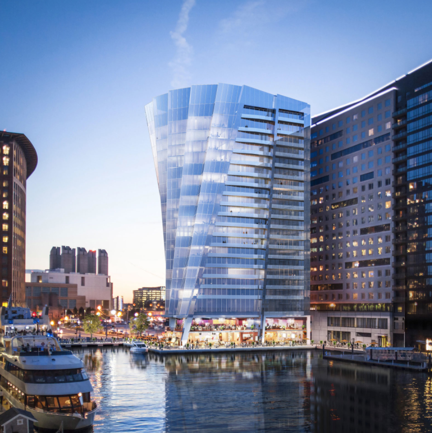 St. Regis Residences | Seaport New Construction Luxury Condos