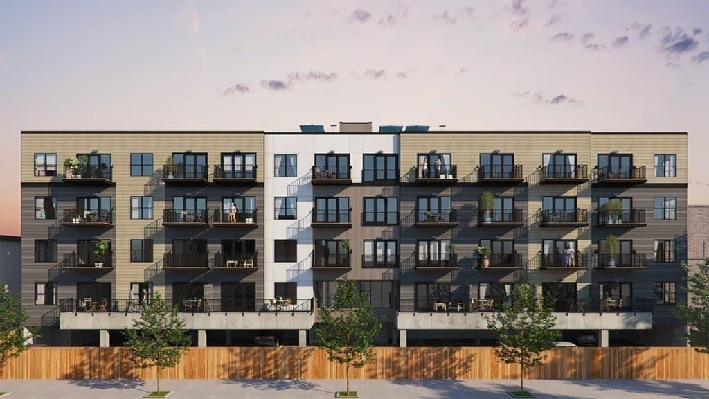 EBO | East Boston New Construction Luxury Condos