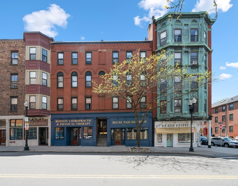 Commercial Real Estate - Land