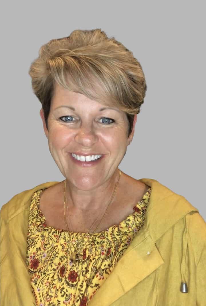 Vicky Johnson