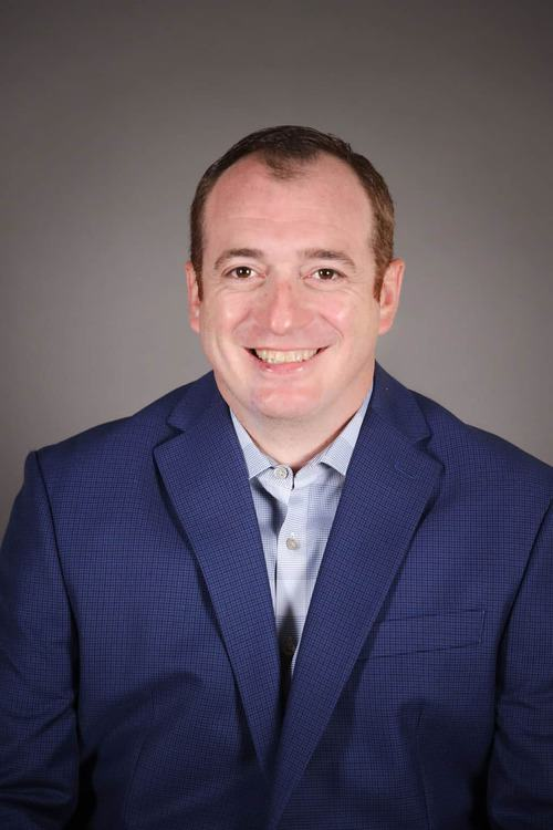 Brendan Ward