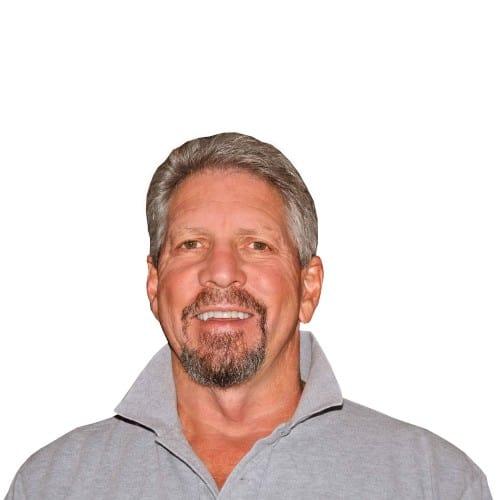 Steve Catsman
