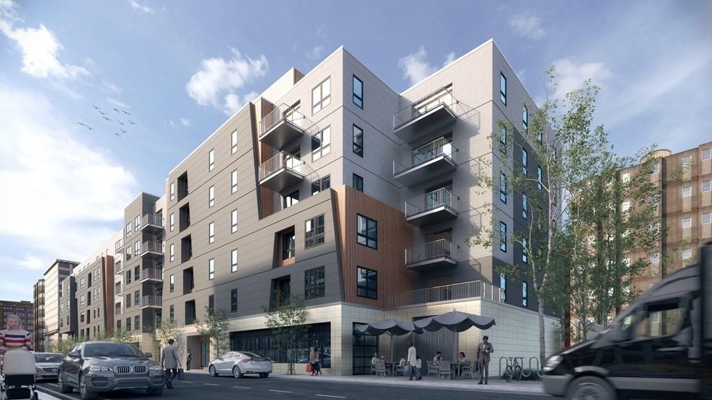 Mira | East Boston New Construction Luxury Condos