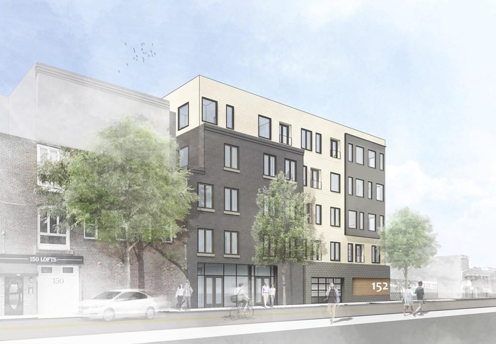 ONE52 | East Boston Luxury Rentals