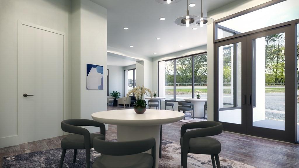50 Leo | Brighton New Construction Luxury Condos