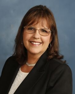 Debbie Matthews