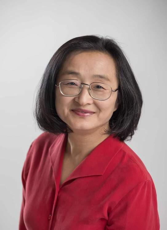 Xiaorong Horton