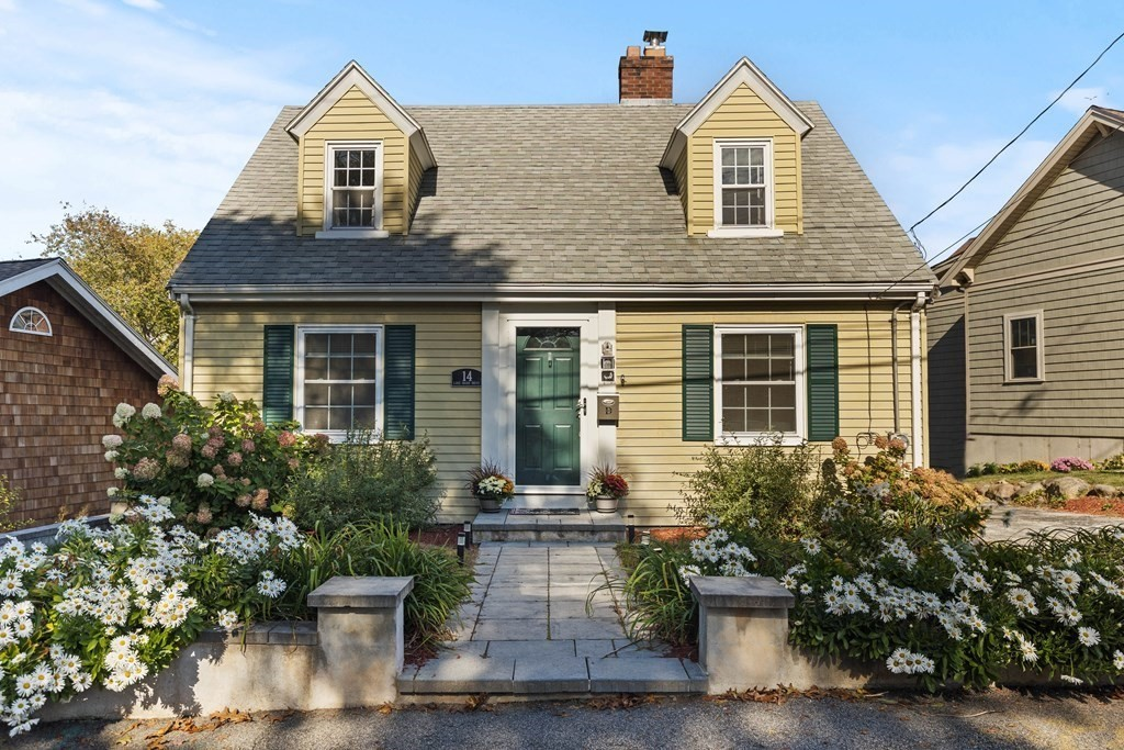 South Shore Agent Listings