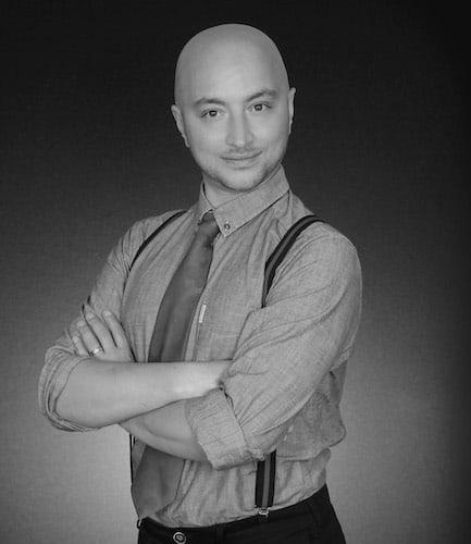 Fabrizio Gentili