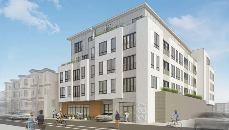 287 Maverick | East Boston New Construction