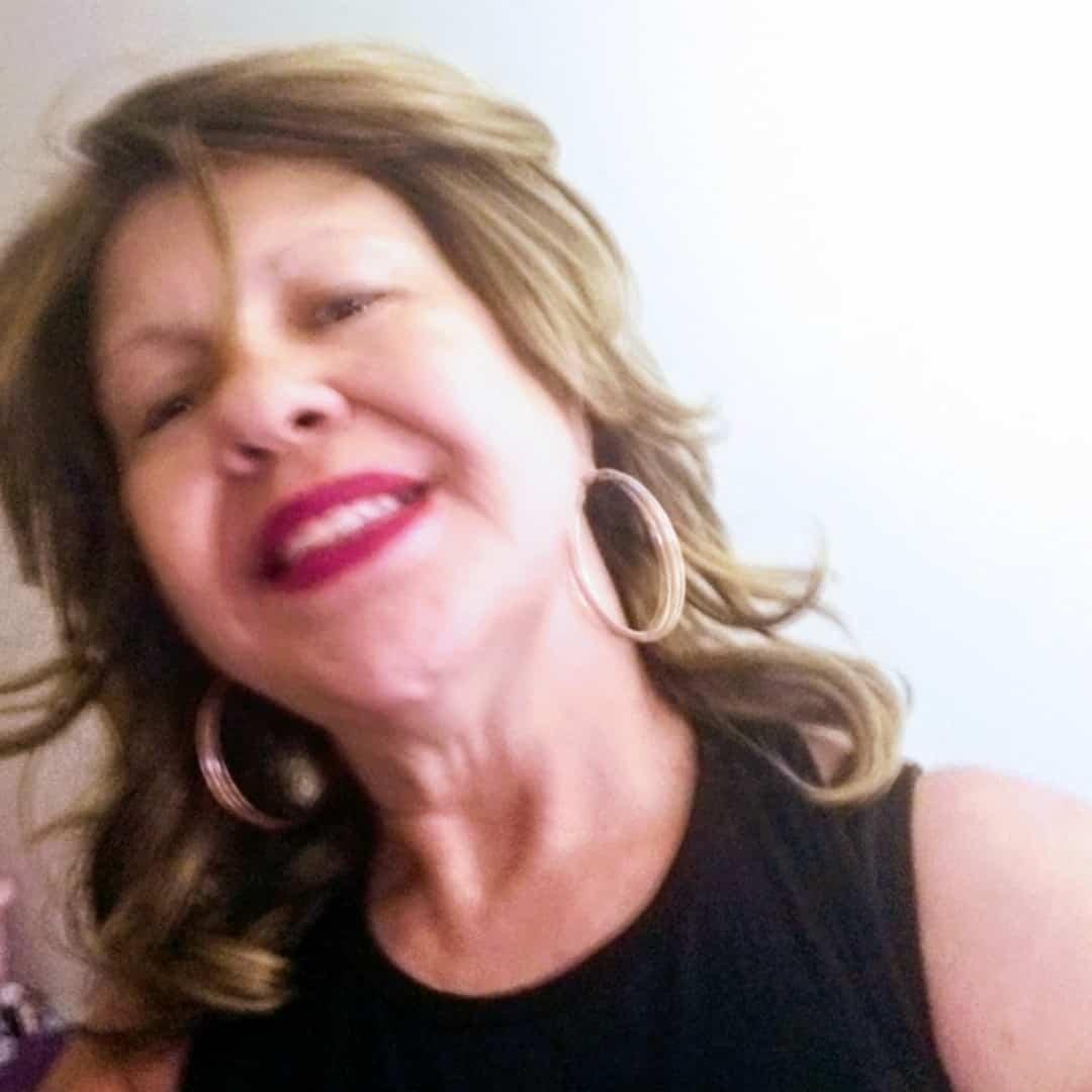Deborah Holden