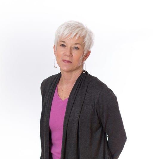 Kelly Fitzpatrick - The Crossroads Team