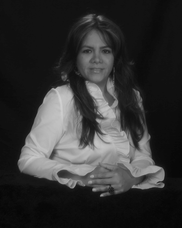 Gladys Suarez