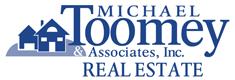Michael Toomey logo