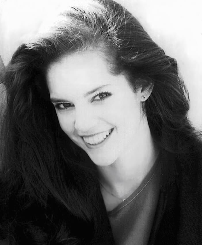 Julie Harrison
