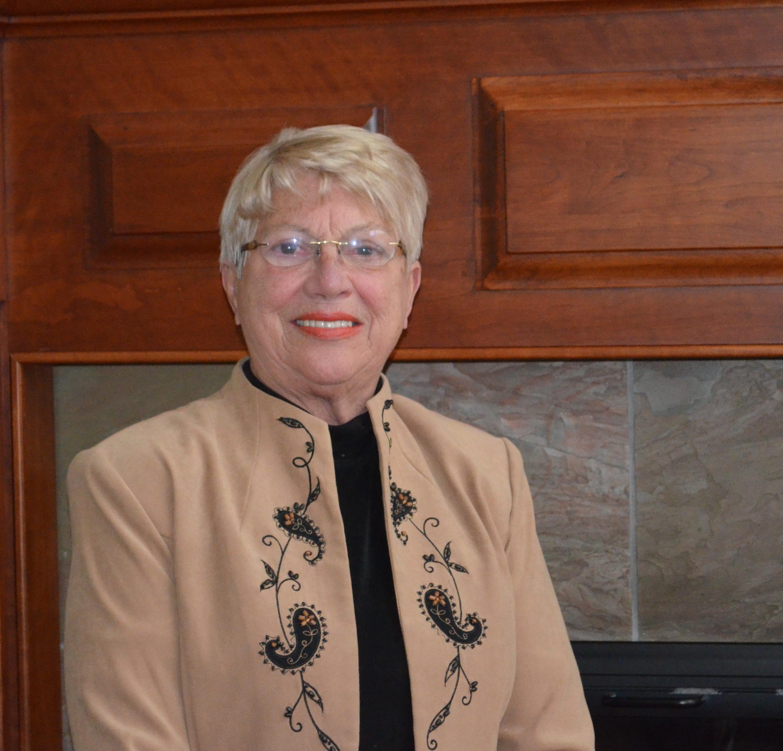 Rose Marie Quade