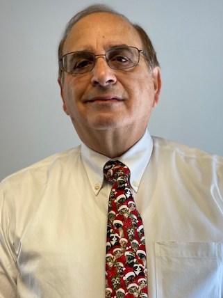 Barry Lifrieri
