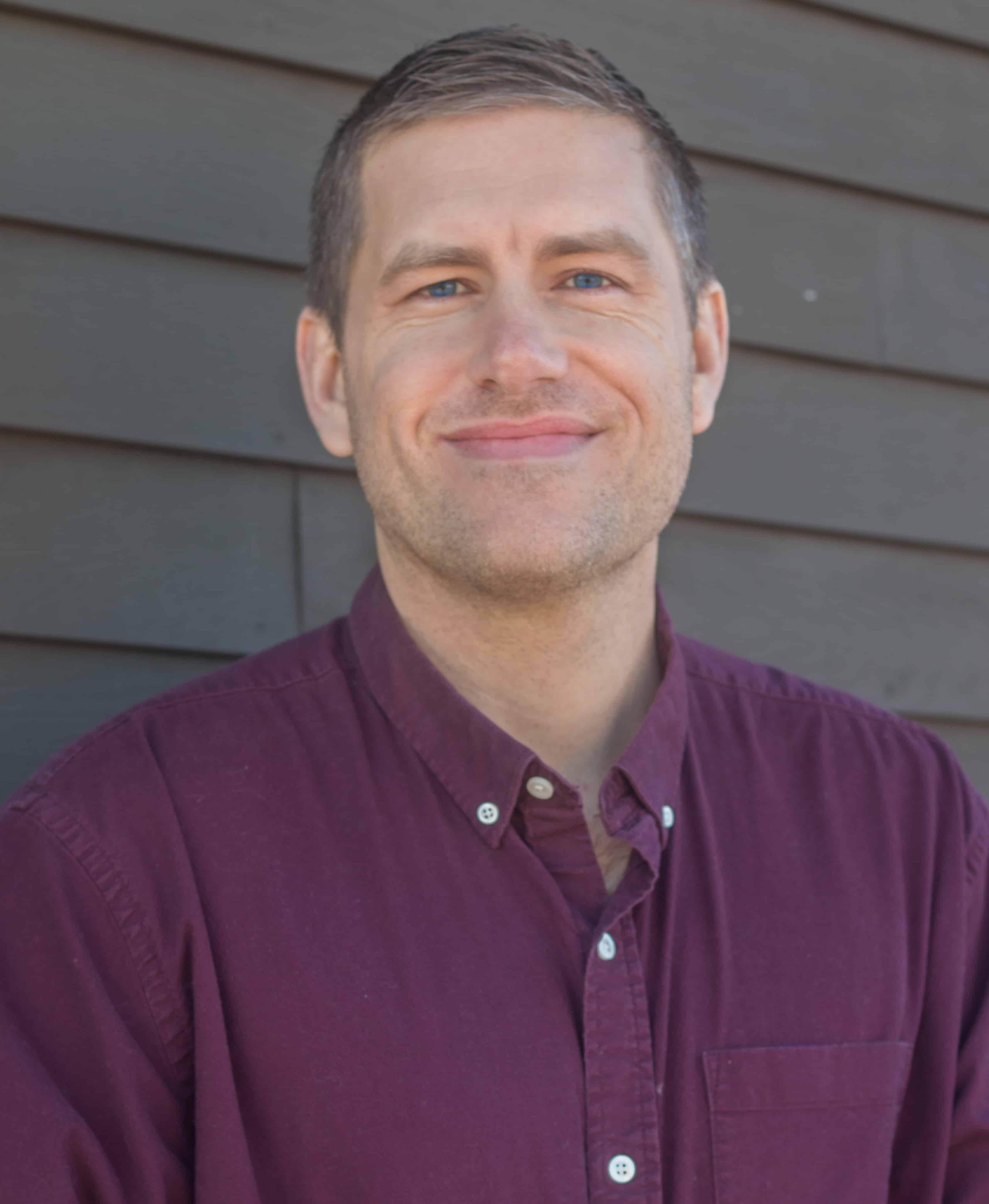 Jesse McCue