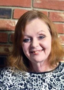 Melanie Benton