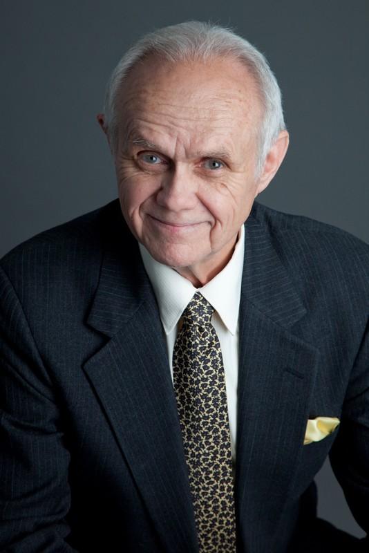 Kenneth Vance