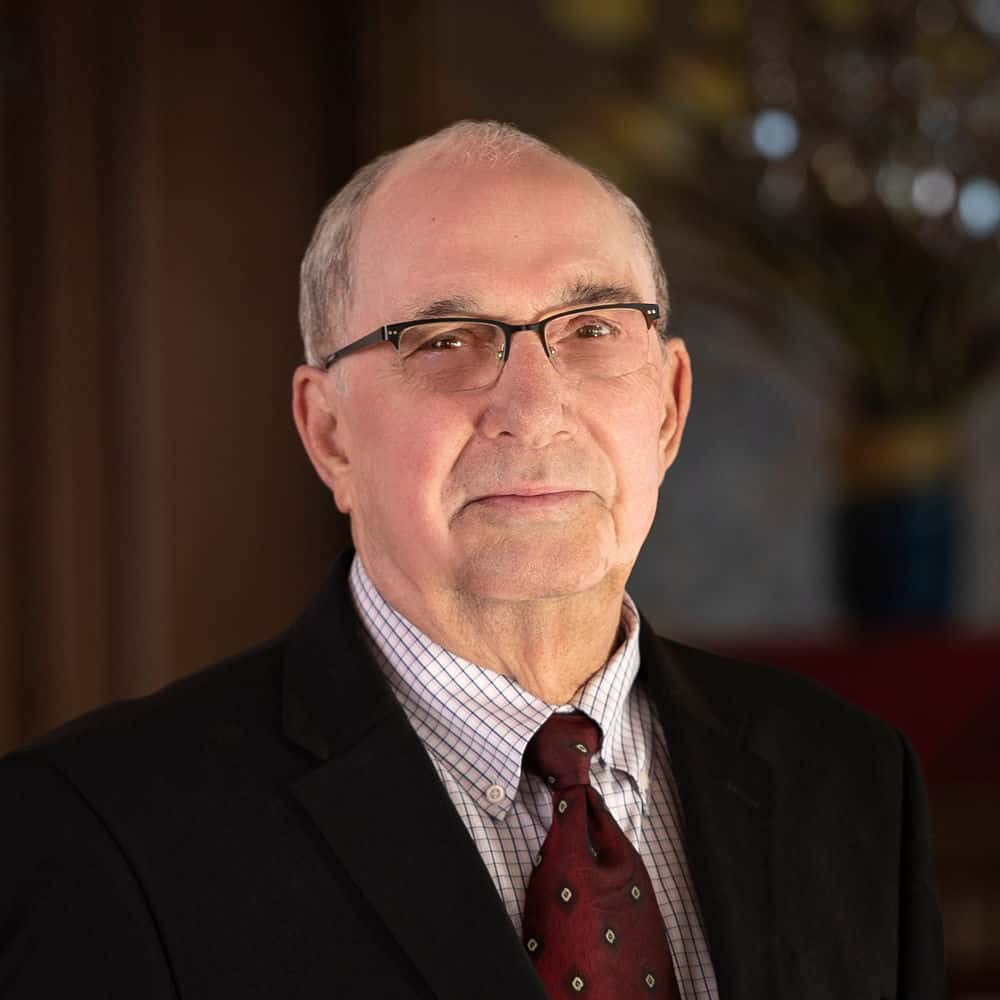 Phil Bourgeault
