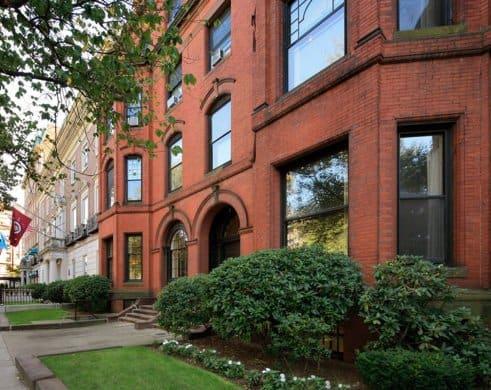 Residences at the Harvard Club