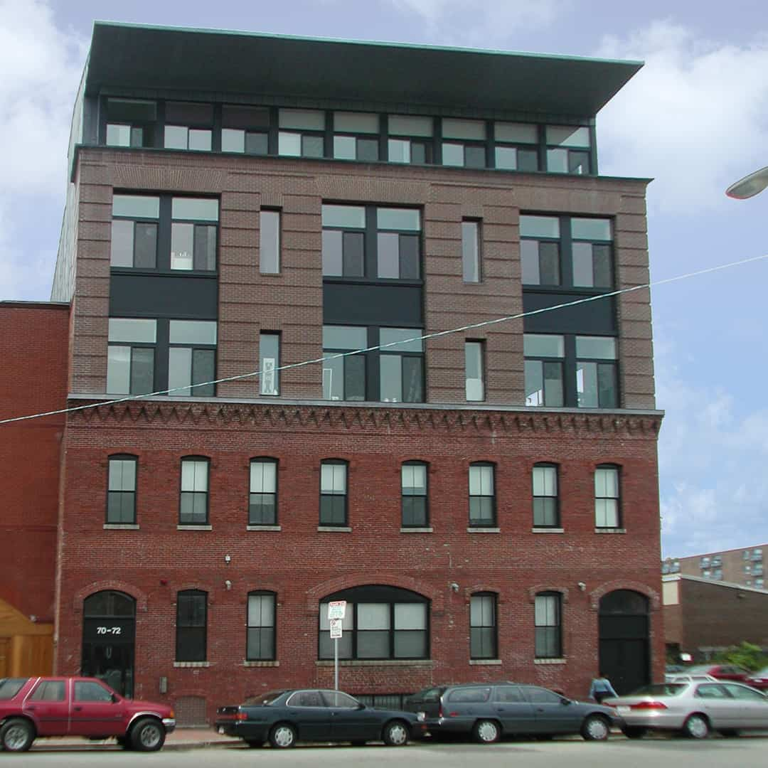 Northampton Lofts